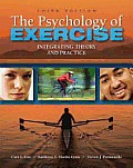 Psychology of Exercise (3RD 10 - Old Edition)