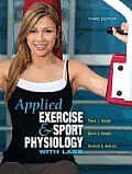 Applied Exercise and Sport Physiology (3RD 12 Edition)
