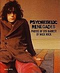 Psychedelic Renegades Photos of Syd Barrett