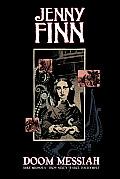 Doom Messiah Jenny Finn