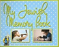 My Jewish Memory Book