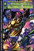 Pocket Ultimate Power a Mutants & Masterminds Sourcebook