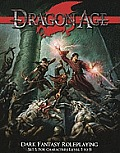 Dragon Age RPG Core Rulebook Set