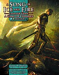 A Song of Ice and Fire Campaign Guide: A Game of Thrones Edition Cover
