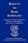 Bonatti on Basic Astrology