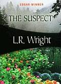The Suspect (Felony & Mayhem Mysteries)