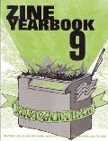 Zine Yearbook Volume 9