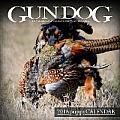 Gun Dog Puppy Calendar