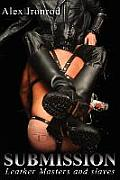 Submission: Leather Masters and Slaves