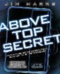 Above Top Secret Uncover the Mysteries of the Digital Age