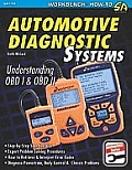 Automotive Diagnostic Systems: Understanding Obd I & Obd II (Sa Design-Workbench)