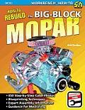 How to Rebuild the Big-Block Mopar (Sa Design-Workbench)