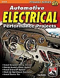 Automotive Electrical Performance Projects (Performance Projects)