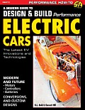 How to Design and Build Modern Electric Vehicles (Pro) Cover