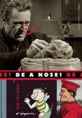 Be A Nose 3 Sketchbooks by Art Spiegelman