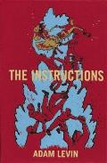 The Instructions Cover