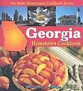 Georgia Hometown Cookbook