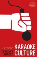 Karaoke Culture Cover