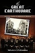 The Great Earthquake: America Comes to Messinas Rescue