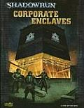 Corporate Enclaves Shadowrun 4th Edition