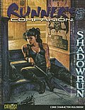 Runners Companion Shadowrun
