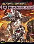 CBT Jihad Hot Spots 3076