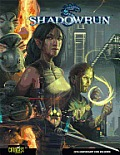 Shadowrun [With 11x34 Seattle Skyline Poster]