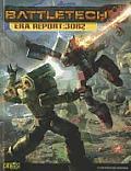 Battletech Era Report: 3062