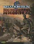 Shadowrun RPG Conspiracy Theories