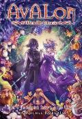 Avalon: Web of Magic Book 8