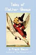Tales of Mother Goose Cover