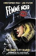 Femme Noir Volume 1 Dark City Diaries