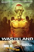 Black Steel In The Hour Of Chaos Wasteland