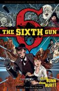 The Sixth Gun Volume 1 Tp