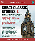 Great Classic Stories 2