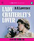 Lady Chatterley's Lover (CSA World Classic)