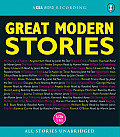 Great Modern Stories (CSA Word Recording)