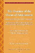 The Essence of the Ocean of Attainments: Explanation of the Creation Stage of the Glorious Secret Union, King of All Tantras (by the First Panchen Lam