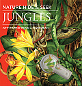 Jungles with Magnifying Glass (Nature Hide & Seek)