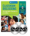Classroom Discussions: Seeing Math Discourse in Action (a Multimedia Professional Learning Resource)
