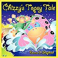 Chizzy's Topsy Tale (Large Print)