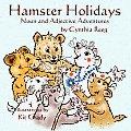 Hamster Holidays: Noun & Adjective Adventures