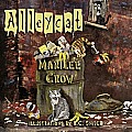 Alleycat (Large Print)