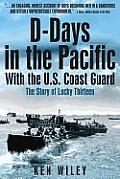 D-Days in Pacific W/Us Coastgu