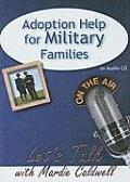 Adoption Help for Military Families
