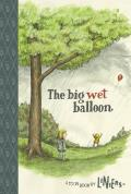 The Big Wet Balloon (Toon) Cover