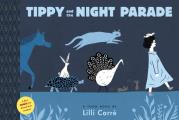 Tippy and the Night Parade: Toon Books Level 1