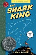 The Shark King (Toon Into Reading!: Level 3)