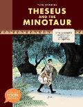 Theseus and the Minotaur (a Toon Graphic) (Toon)