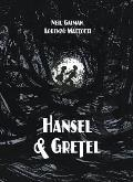 Hansel and Gretel Standard Edition (a Toon Graphic) (Toon)